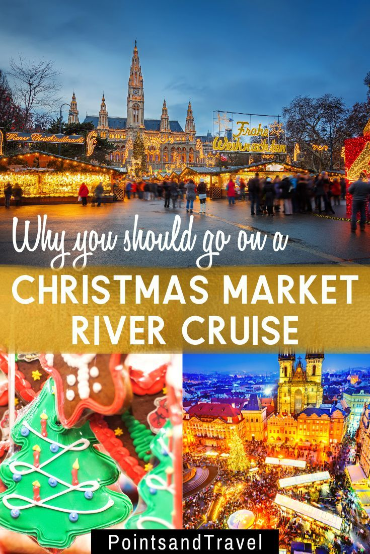 2020 Christmas Cruise Christmas Market Cruise   A Dream Come True | Rhine river cruise