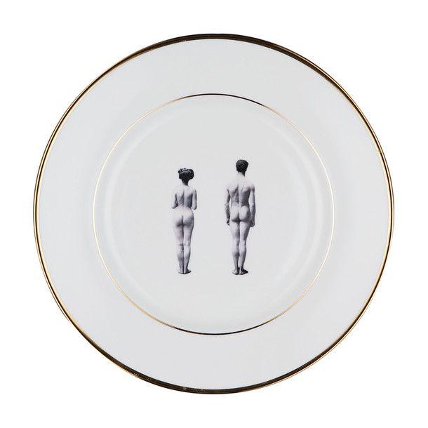 Models Plate