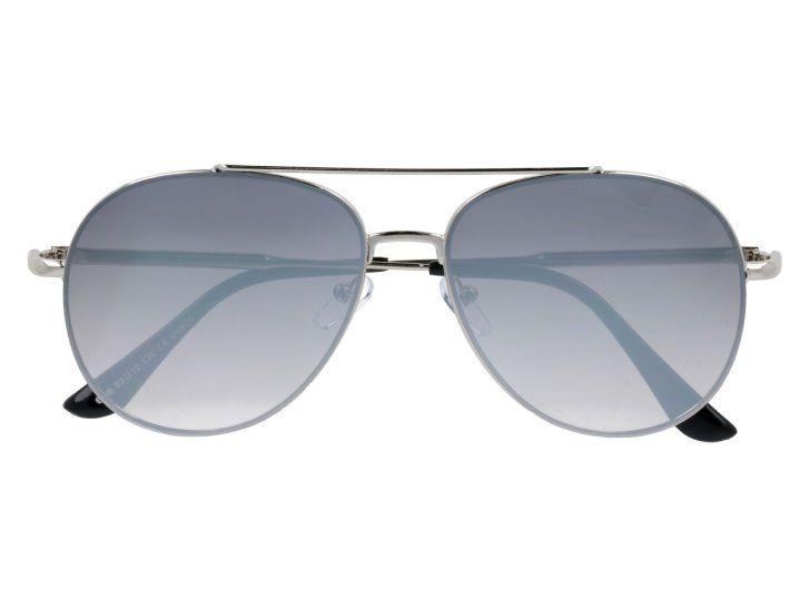 Damskie Okulary Srebrne Lustrzanki Lora Born86 Pl Glasses Sunglasses Fashion