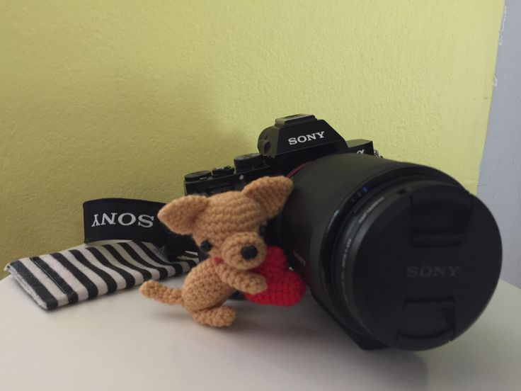 Camera Sony Alfa 7s ILCE-7S  35 mm FULL-FRAME  E-mount