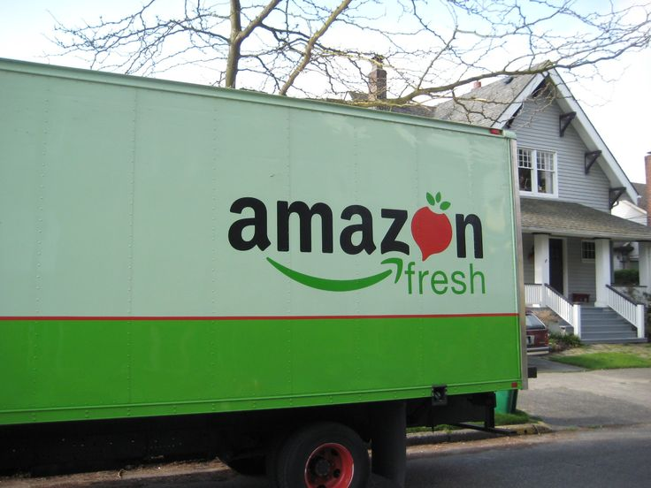 Amazon Fresh isn't going away even after Amazon buys Whole Foods for $14 billion  (AMZN)