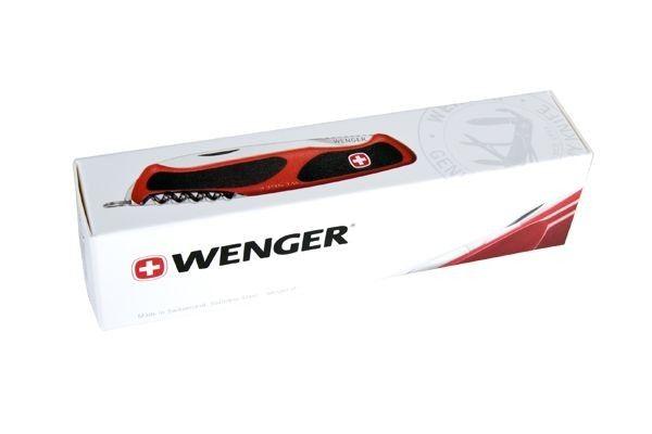 Scyzoryk WENGER Ranger 79