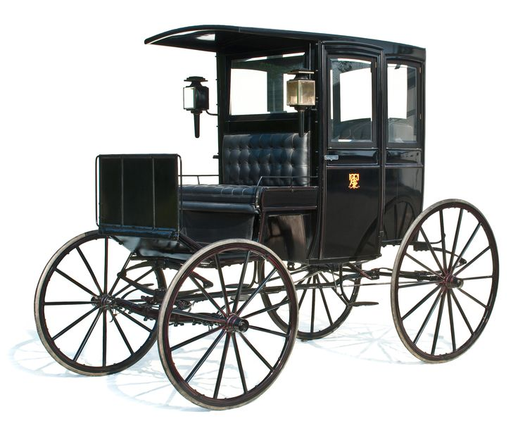This is a rockaway carriage, the type Ethan uses to escort Naomi and Ruth to the Harvest Dance.
