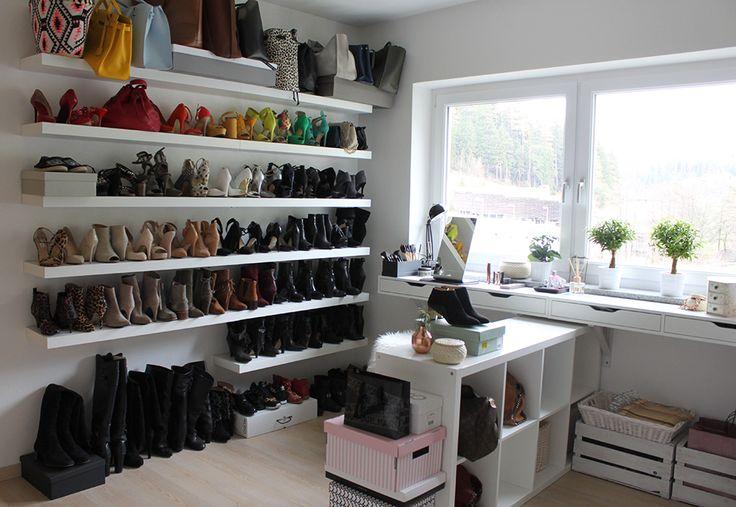 die besten 25 schuhkommoden ideen auf pinterest ikea kommode ikea schuhaufbewahrung und. Black Bedroom Furniture Sets. Home Design Ideas