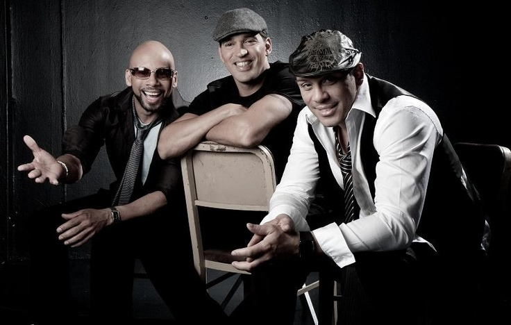 The #1 Merengue Band from Puerto Rico and Grammy nominated, even Elvis Crespo has been part of the world known group. Grupo Mania will perform Aug 25th in Calgary, AB