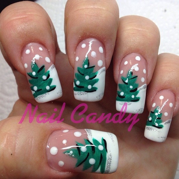 .@nailcandykylie (Nail Candy) 's