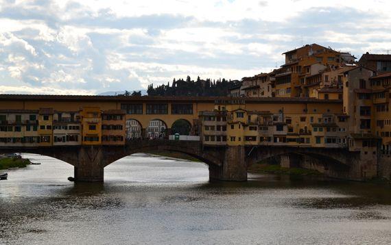 blogdetravel: Jurnal de călătorie, Italia 2015 - Florenţa, Ponte...