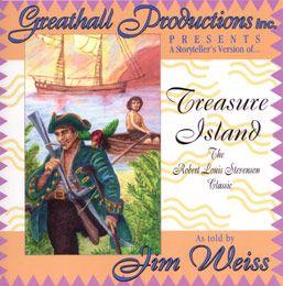 Treasure Island, in TAL