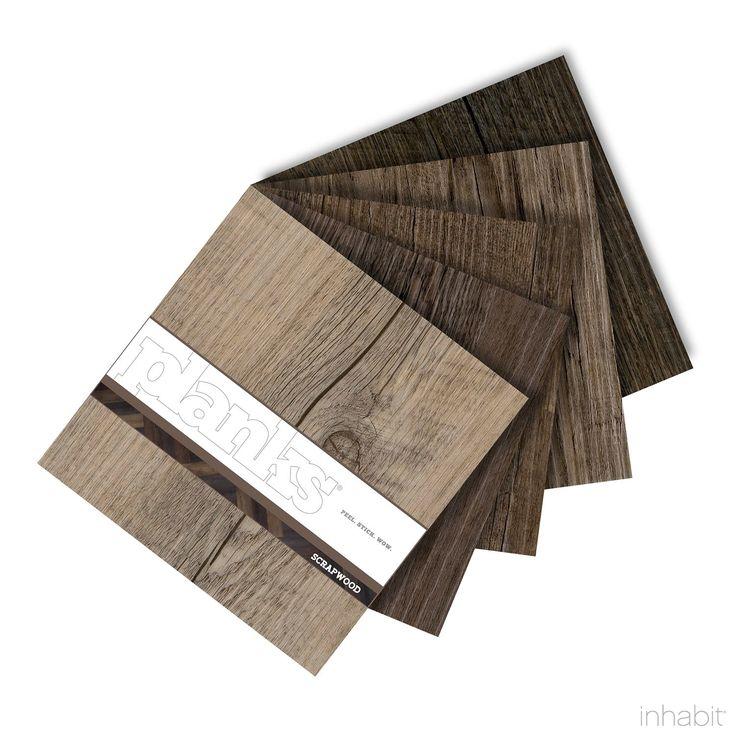 Hardwood Floors In Half Bathroom: 25+ Best Ideas About Plank Wall Bathroom On Pinterest