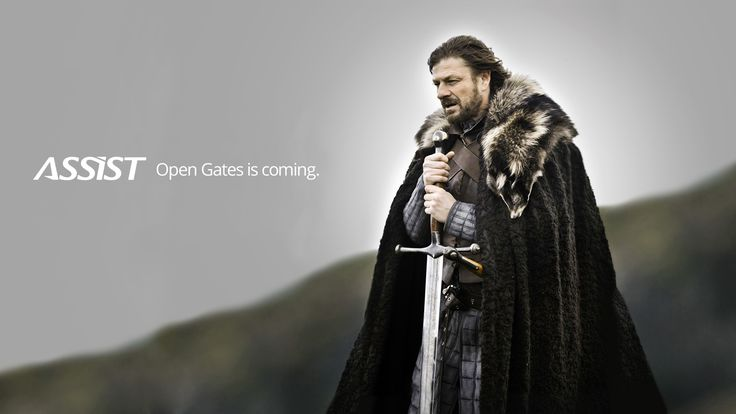 Are you a USV student? Are you interested in a career in software development? ASSIST Open Gates is coming!