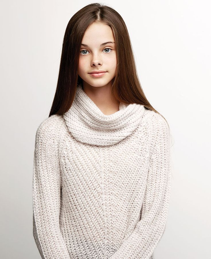 Girl's Banff Jumper - Bardot Junior