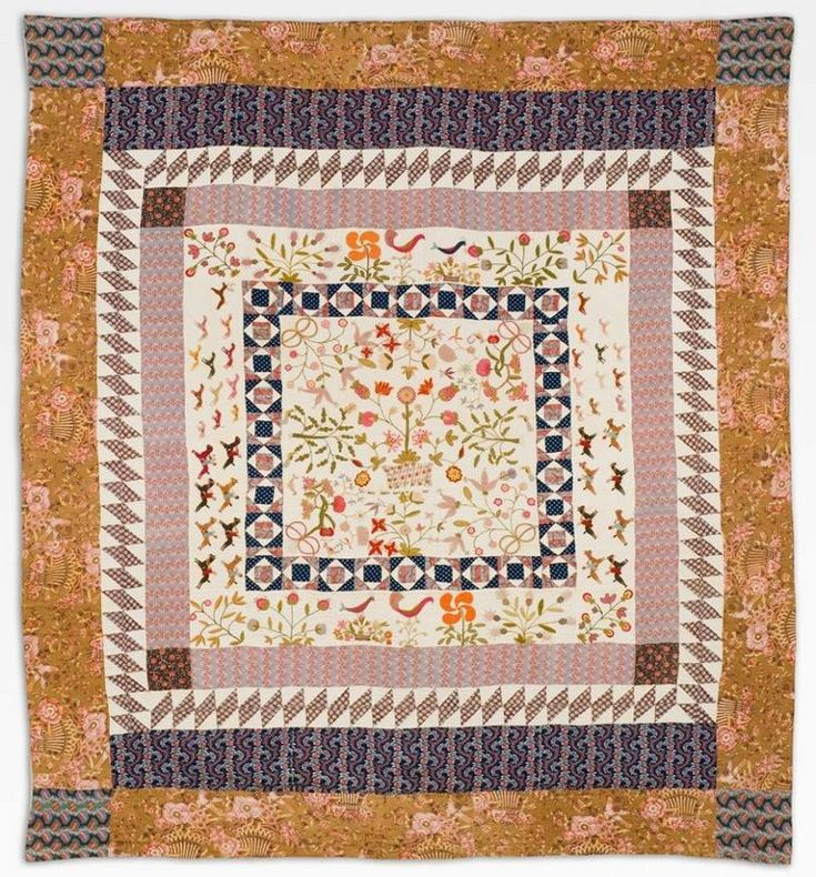 Twelve Quilts of Christmas 2017 – #11