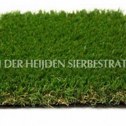 Royal Grass Silk 35 - al jaren de bestseller in het Royal Grass kunstgras assortiment vanwege het zachte gevoel, de volle en natuurlijke uitstraling.