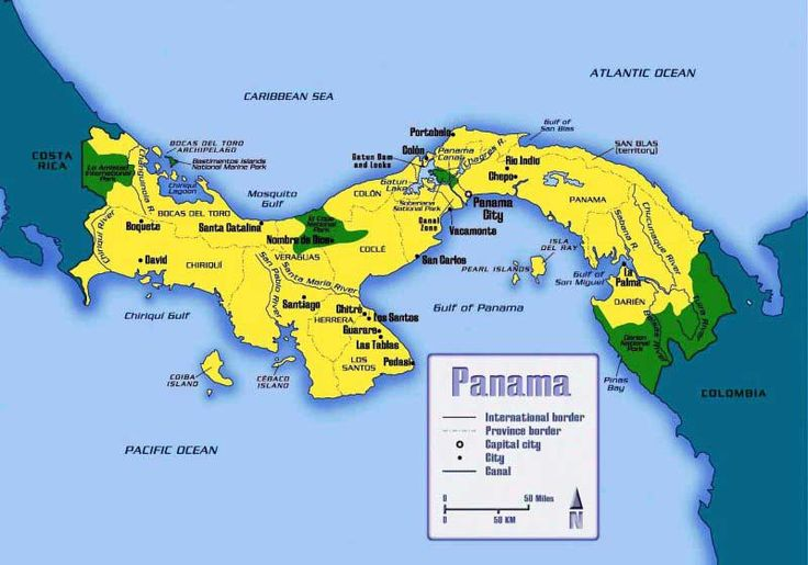 Dividing The World Into The Haves And HaveNots Panama Flags - Where is panama
