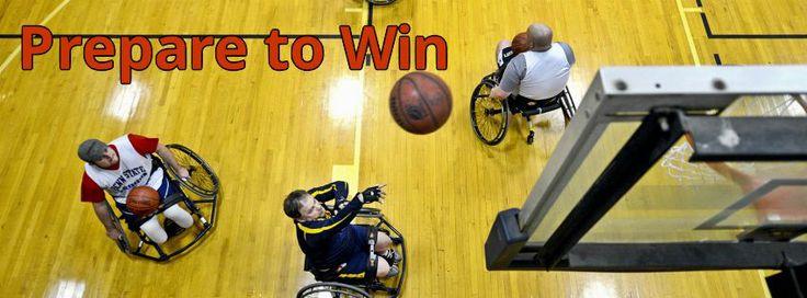 Inspiration - basketball