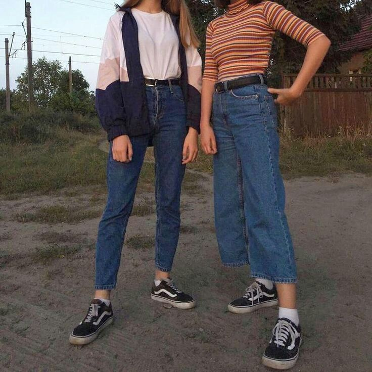 Vintage Coreana Wan Tate Retro Outfits 90s Fashion Outfits Aesthetic Clothes