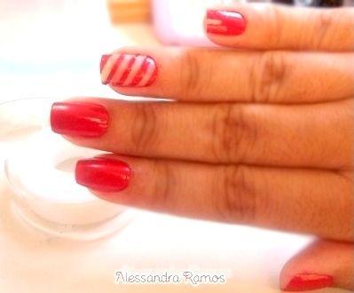 Stripes?! Tutorial: http://www.divatododia.com.br/2014/02/filha-unica-listras-diagonais-stripes.html