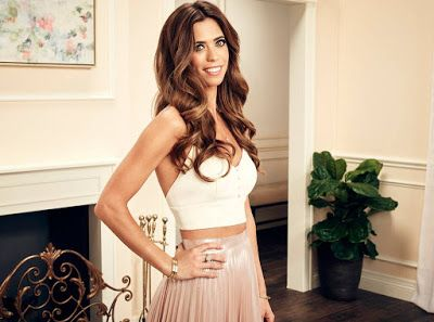 Lydia McLaughlin Confirms She's Leaving The Real Housewives Of Orange County — For The Second Time!