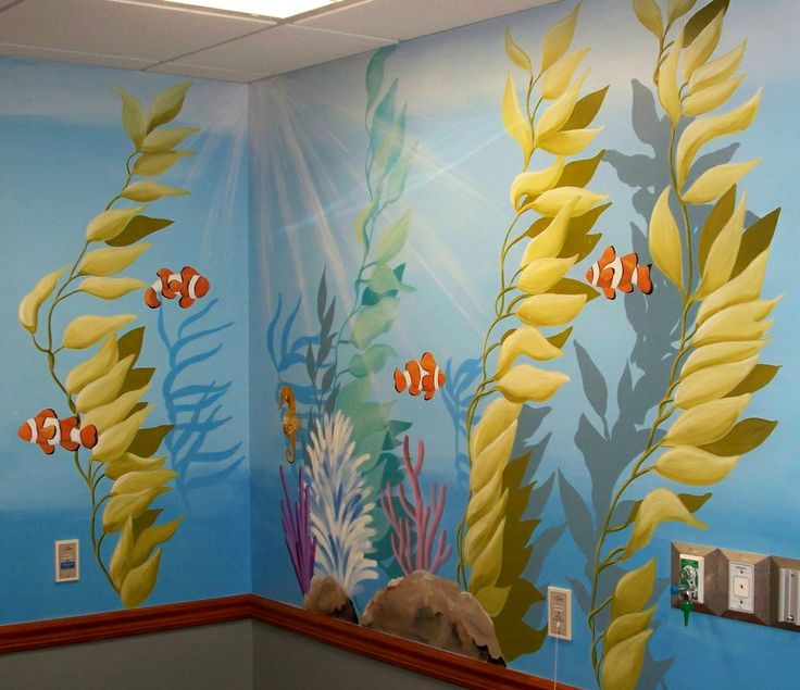 Murals Painting For Walls