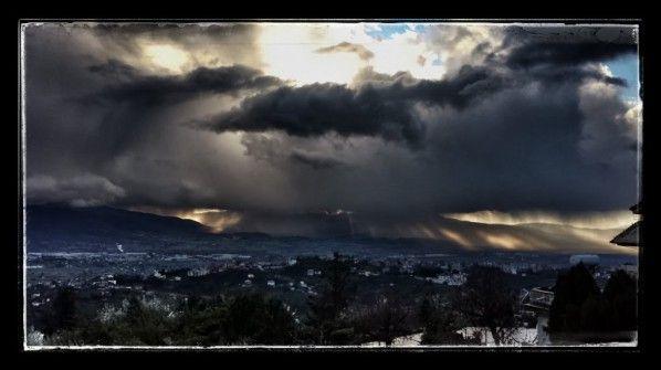 Anagni - La quiete prima della tempesta