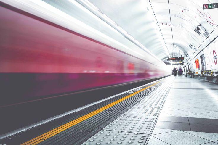 Night Train  #London