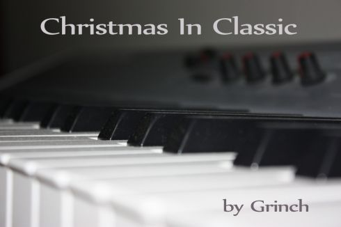 Christmas In Classic. Category: cinematic easy listening orchestra. Description: A christmas piece of music in symphonic barocco style. In the second half of the track I add modern electronic drums. Copyright Holder: Grinch