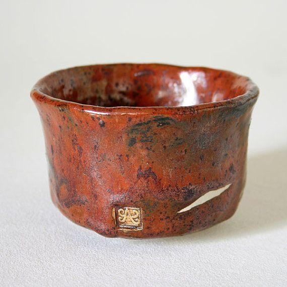 Cuenco para té  Tea Bowl  Bol à thé 217-7 Envío por PINACOTHECULA