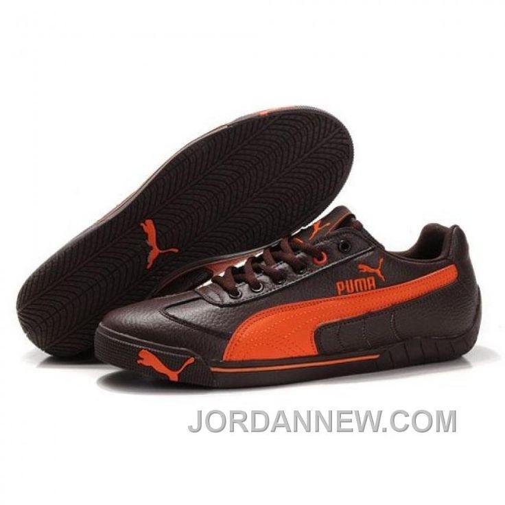http://www.jordannew.com/puma-michael-schumacher-shoes-chocolate-orange-for-sale.html PUMA MICHAEL SCHUMACHER SHOES CHOCOLATE ORANGE LASTEST Only 65.87€ , Free Shipping!