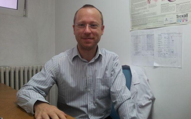 """Dr. Alexis-Virgil Cochino:""""A umbla la imunitate e ca şi cum ai încerca să reglezi centrala de la Cernavodă"""""""