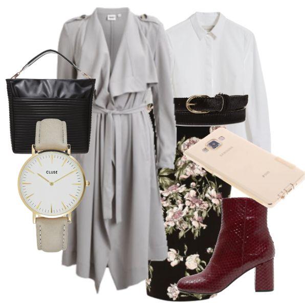 The Office - FashionCo. -  Altijd de nieuwste fashion voor de beste prijs