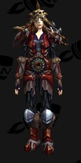 All Transmog Sets for Hunters - Guides - Wowhead