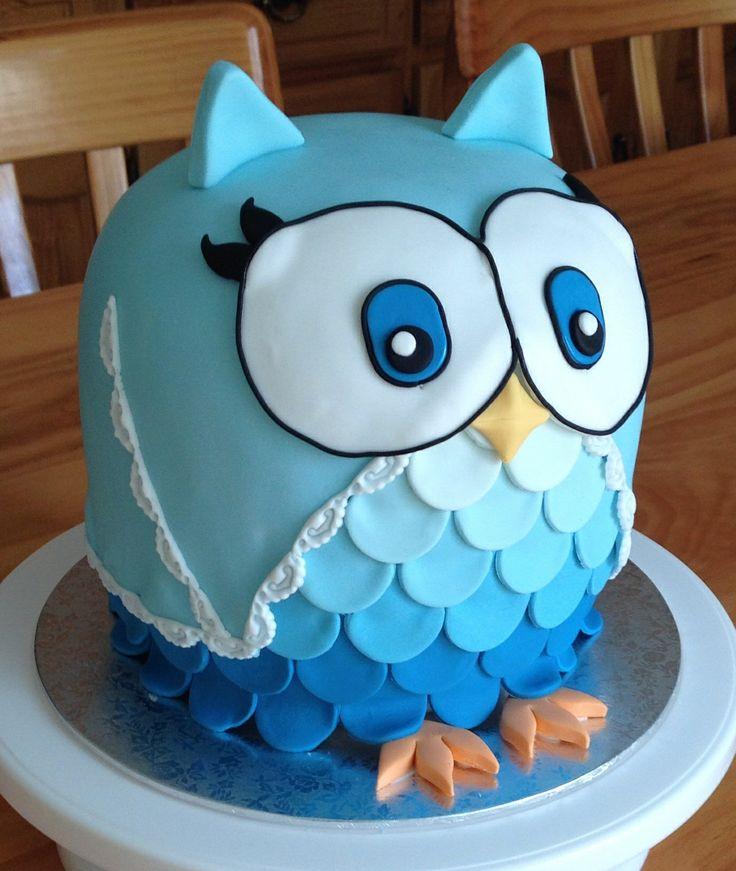 Birthday Cakes For Wazza
