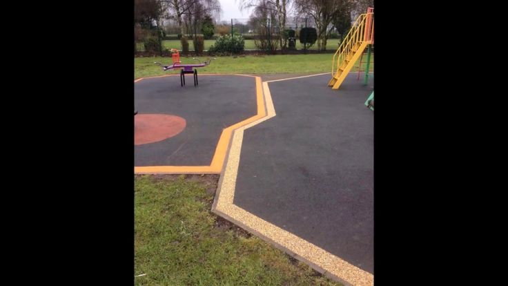 Best 51 Wetpour Rubber Play Surfaces Images On Pinterest