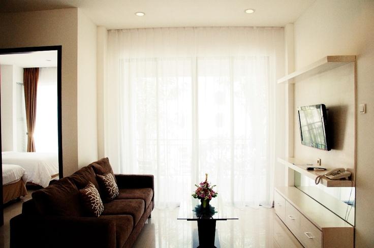 3-Bedroom Superior