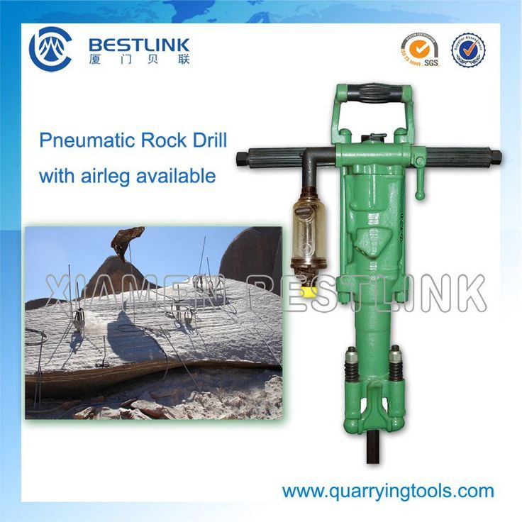 Mining Light-duty Drill Tools Y24 Mini Air Jack Hammer