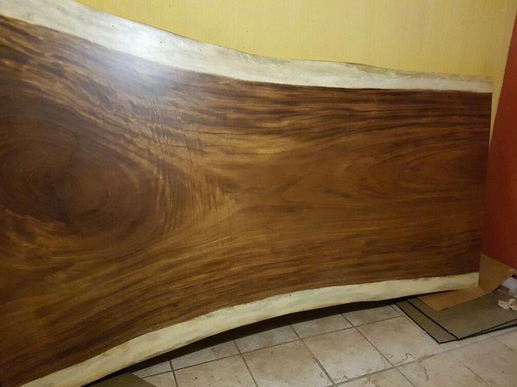 Nueva mesa