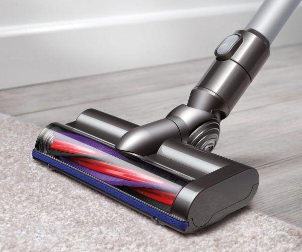 Dyson Cordless Vacuum for RV