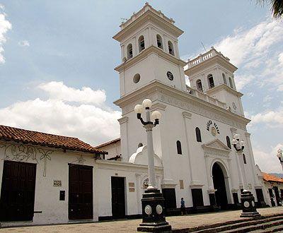 Sitios Turisticos | Viaja por Colombia