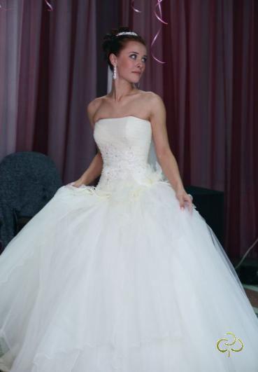 Красивые свадебные платья - не значит дорогие