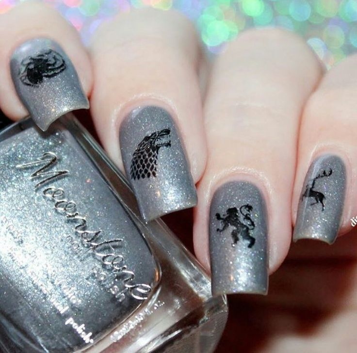 Moonstone Nail Polish will be a vendor at Aussie Indie Con being held in Sydney on June 17th 2017 https://www.facebook.com/AussieIndieCon/?fref=ts   Moonstone Nail Polish Grey Wind swatched by https://www.instagram.com/diamantsurlongle/?hl=en