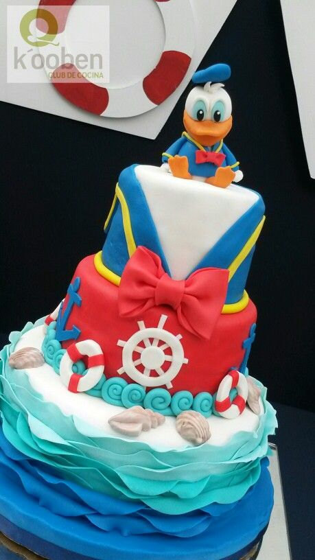 omg. if we have a boy, this is so going to be their first birthday party cake!