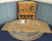 Vintage Pyrex Pie Plates,  Mid Century Kitchen, Farmhouse, Vintage Glass Bakeware, Corning Glass Pie Plates, Gifts Under 25