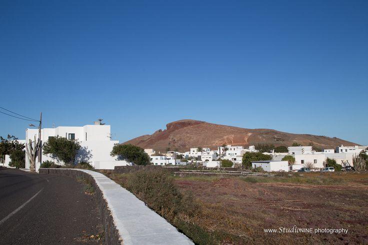 Tinajo & La Santa, Lanzarota Spain