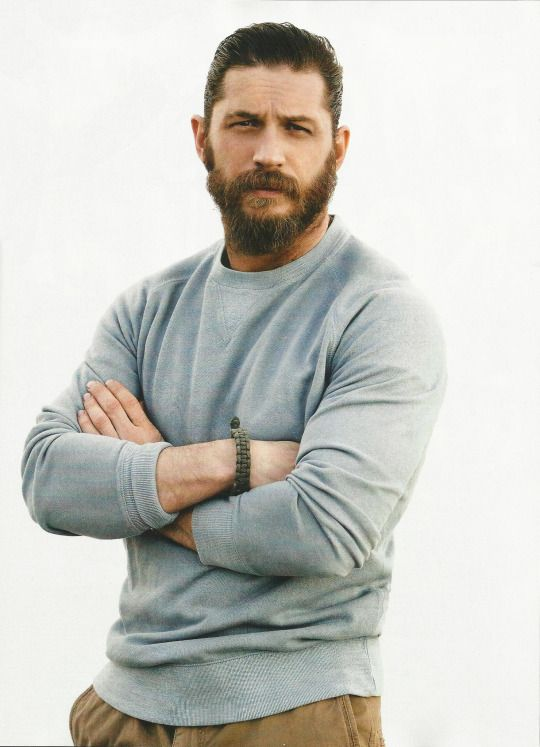 Tom Hardy on Rolling Stone Magazine (Russia) May 2015 #ТомXарди Photos by Greg Williams.