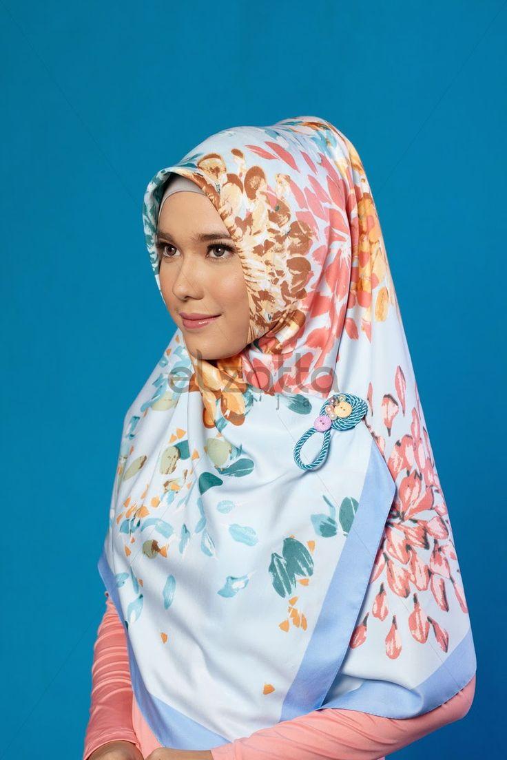 17 Migliori Idee Su Hijab 2015 Su Pinterest Jilbab Abaya E