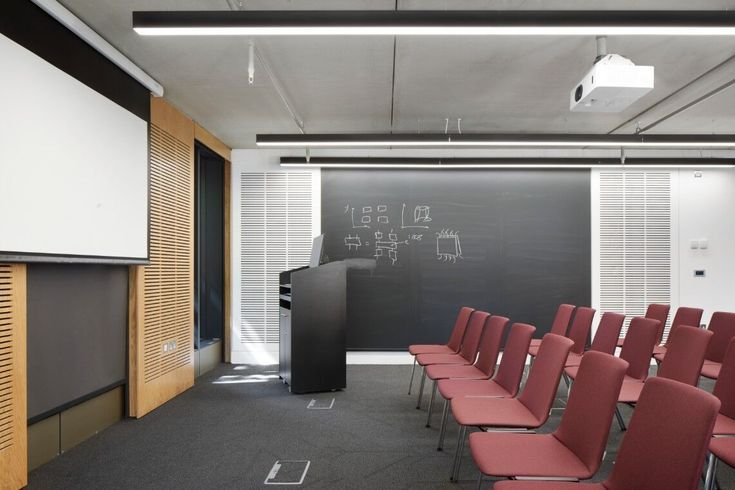 Did you know we offer lighting for the educational sector? Lighting is one of th…