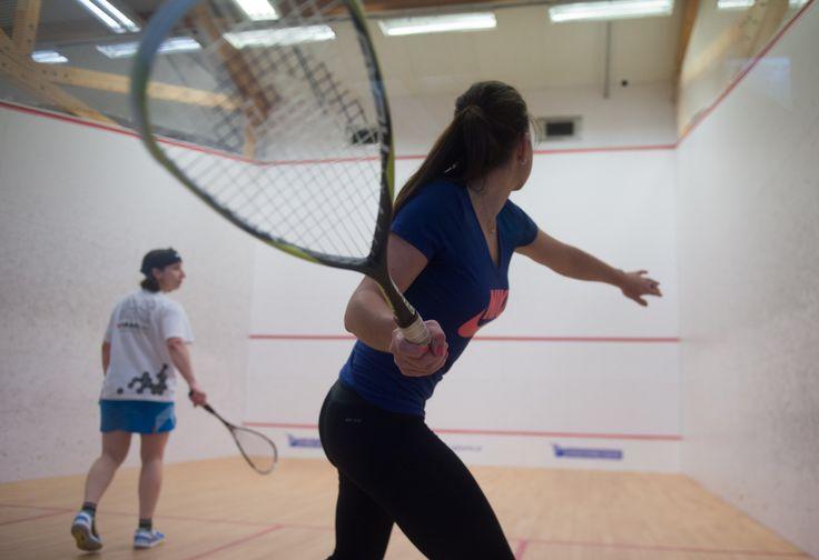 Squash!