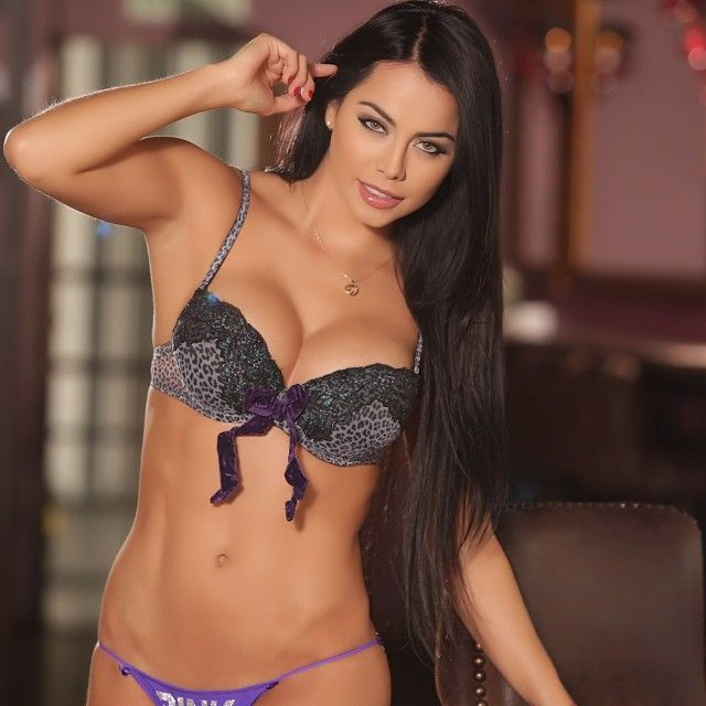 7 Best Images About Modelos Colombianas On Pinterest The