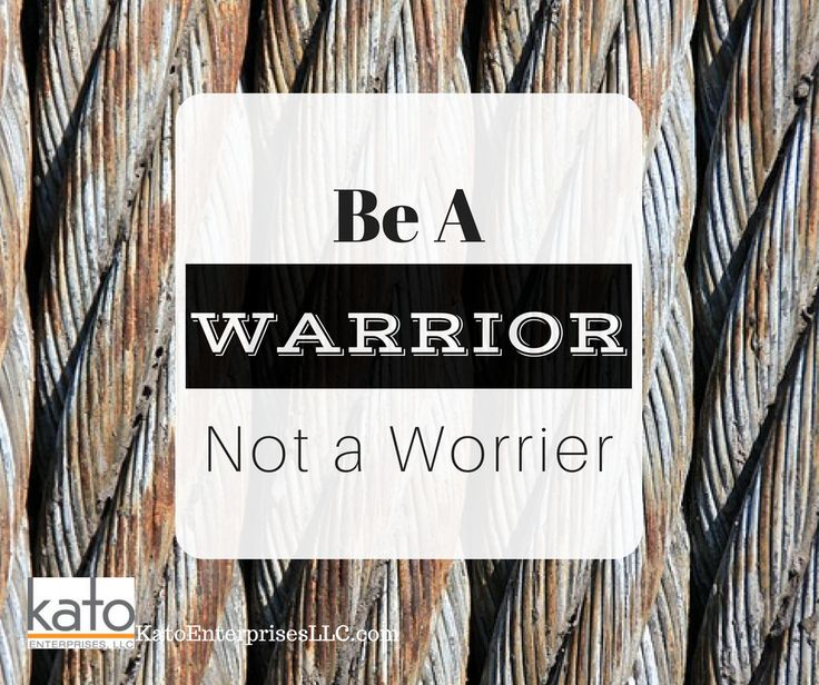 Wednesday Warriors: don't be derailed by a midweek slump or distraction. Worrying is a waste of energy that would be better put toward your goals! Get back on track with a midweek reset of your mind. Don't overthink the next step, just put one foot in front of the other and Keep. On. Going. #YouGotThis! Share your tips: What do you do to keep yourself on track? #WednesdayWisdom #Inspiration KatoEnterprisesLLC.com