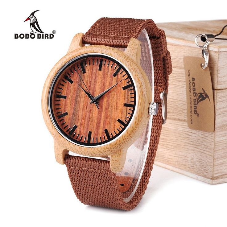 Buy Cheap Bobo Bird Ebony Wood Quartz Wristwatch Lovers Casual Dress Wristwatch With Leather Strap As Gift Relojes Mujer In Wood Box Low Price Lover's Watches